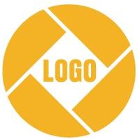 An example of a logo.