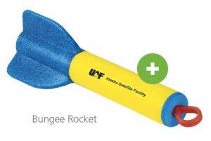 Bungee Rocket