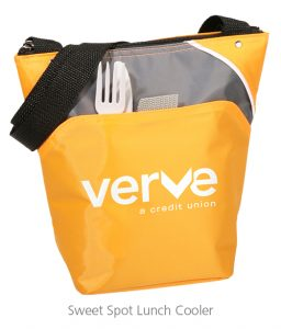 4imprint Promotional Product - Sweet Spot Lunch Cooler