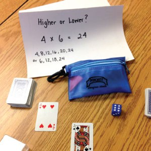 Doncrest Public School is using personalized games from 4imprint to engage students in math.