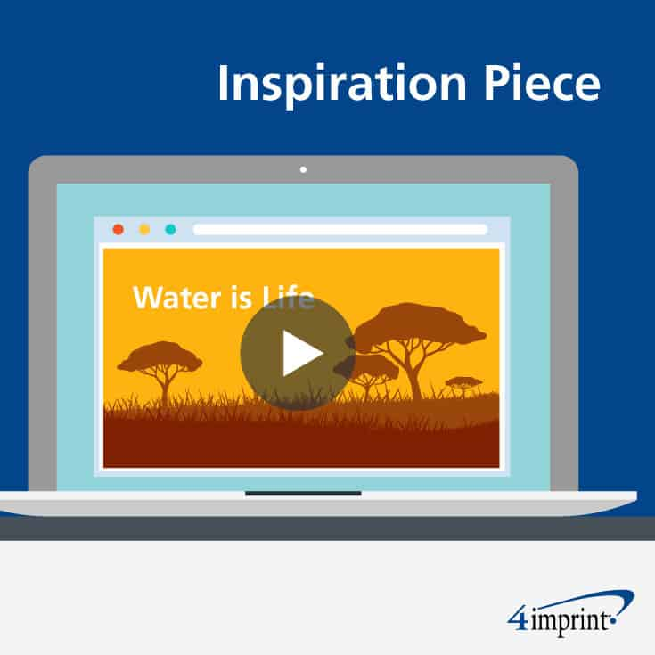 Water Is Life produced this brand storytelling video.