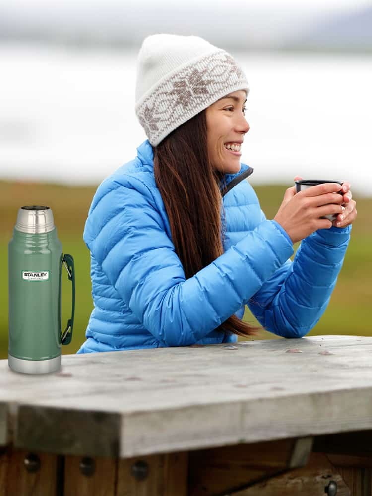 Warm up with practical winter giveaways for the colder months