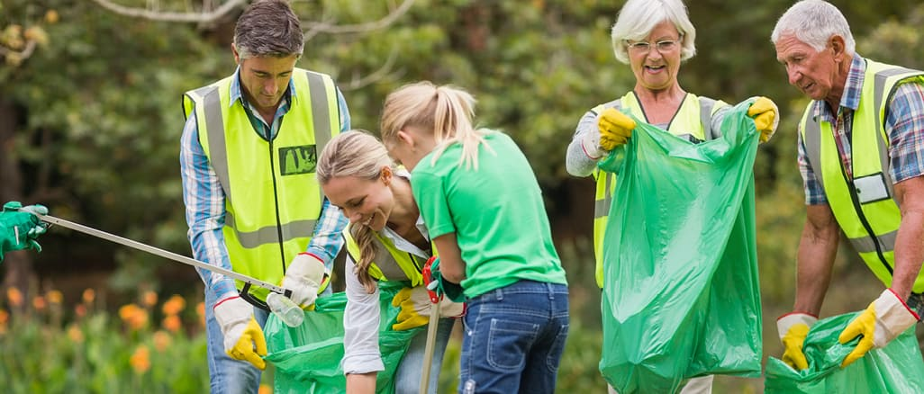 Community involvement is good for your company, community and workforce