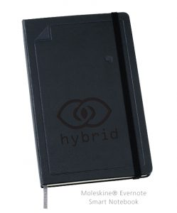 Moleskine® Evernote Smart Notebook