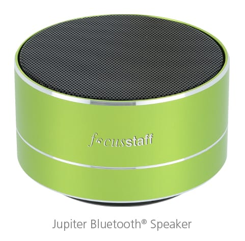 Jupiter Bluetooth Speaker