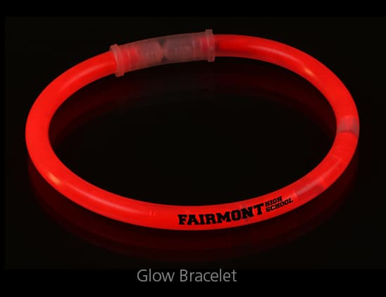 Glow Bracelet - makes a great event gifts