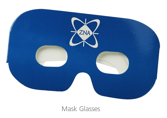Mask Glasses - event gifts that your attendees will love