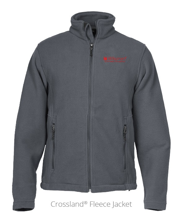 Crossland Fleece Jacket
