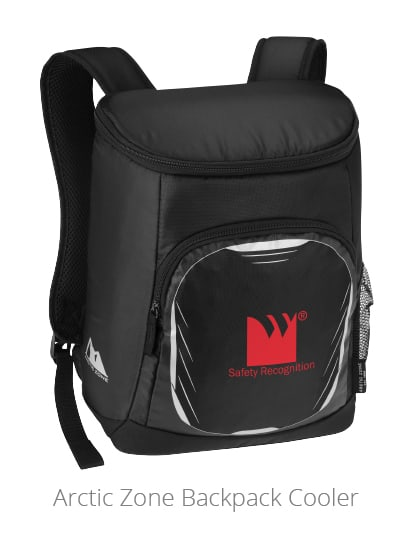 Arctic Zone Backpack Cooler