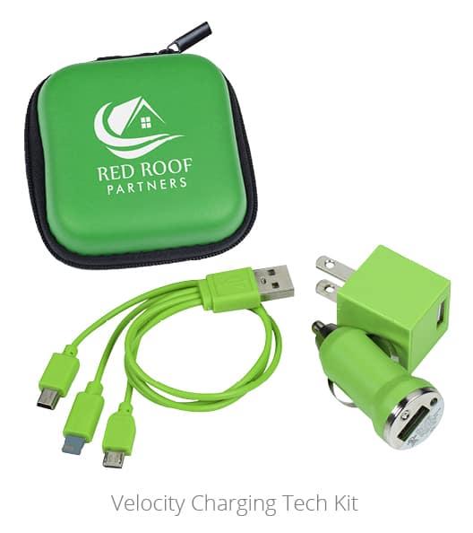 Velocity Charging Tech Kit
