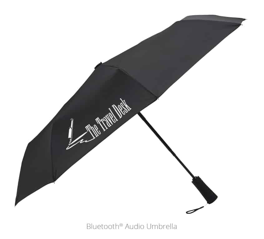 Bluetooth Audio Umbrella