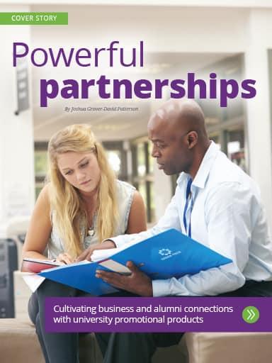Cover Story thumbnail: Powerful partnerships