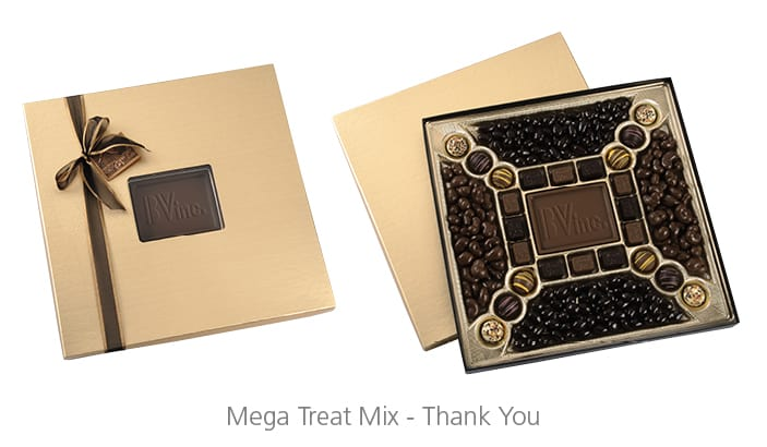 Mega Treat Mix