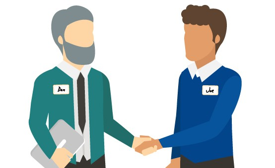 Banner: How to Network Effectively