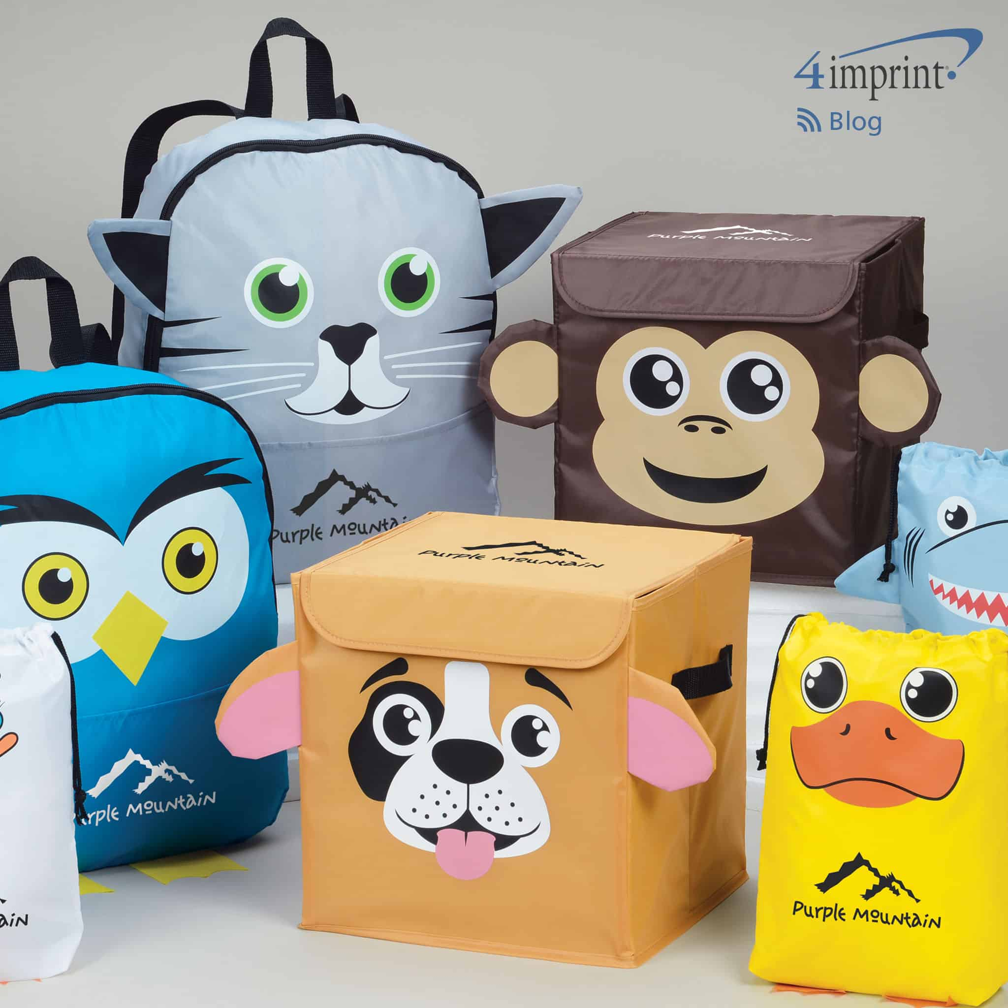 Paws and Claws Promotional Products Make Perfect Gifts for Animal Lovers