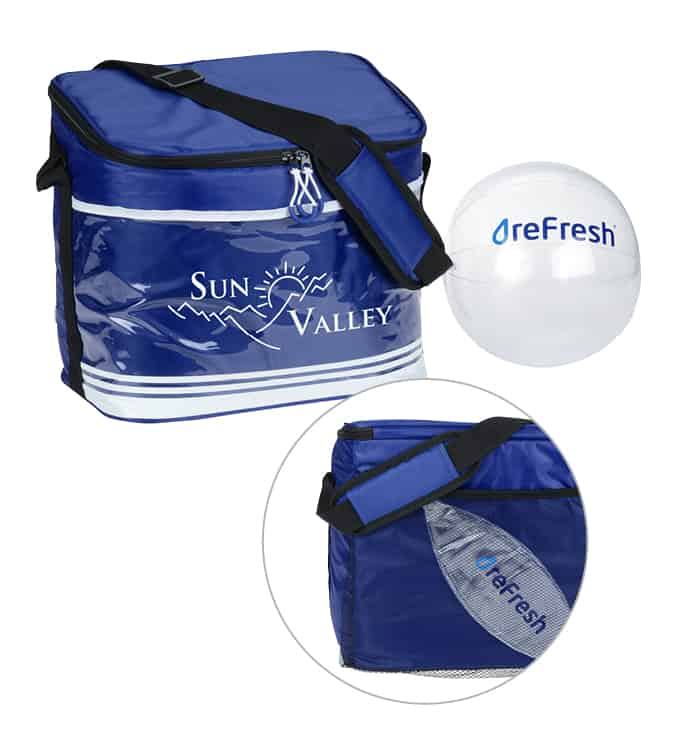 Refresh® Large Cooler