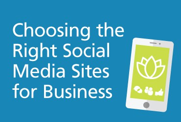 View Platform Overload—Choosing the Right Social Media Sites for Business