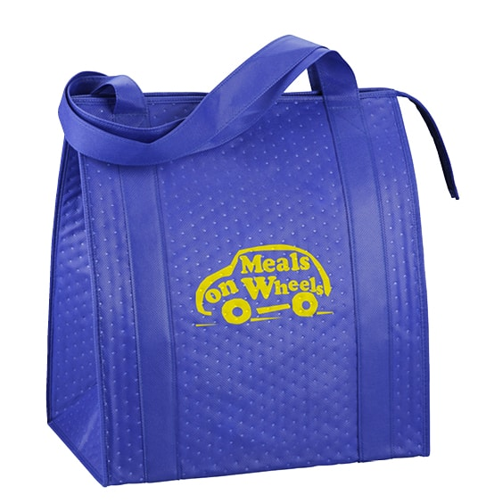 Therm-O Tote Insulated Grocery Bag