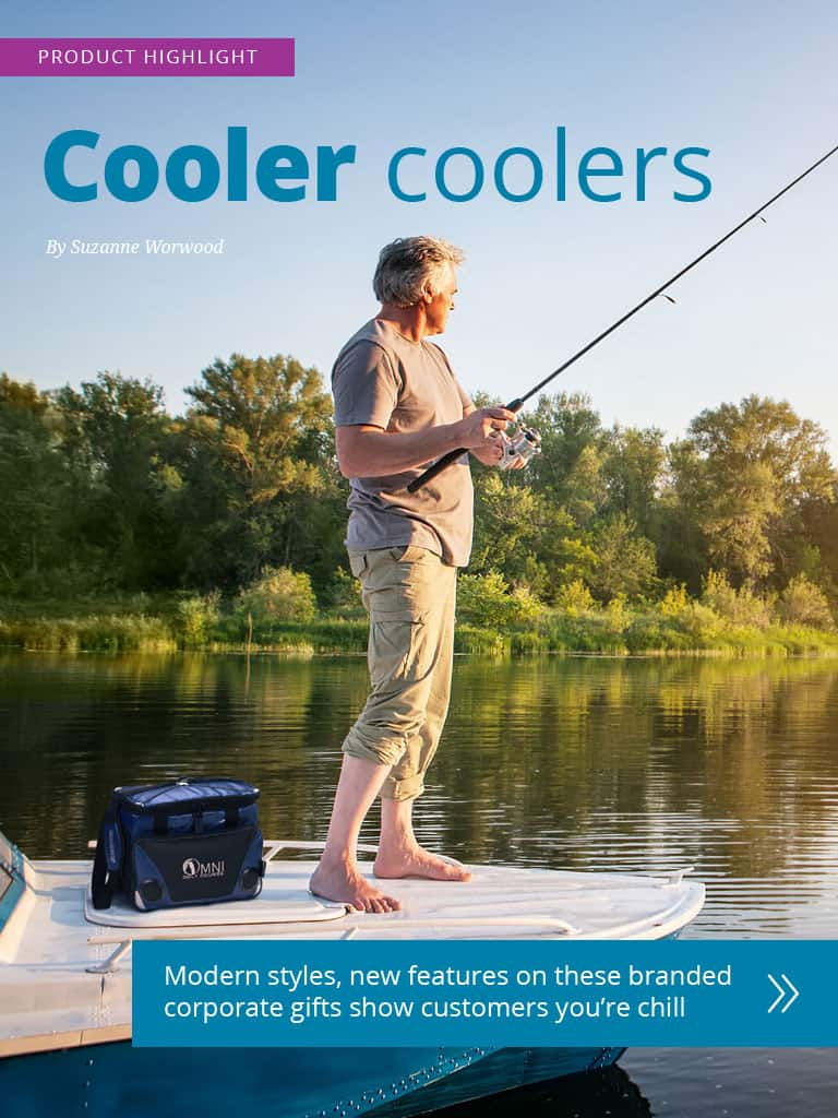 thumbnail image of Product Highlight story: Cool Coolers