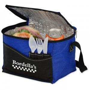 Pisces Lunch Cooler l Promotional Products from 4imprint