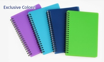 Pocket Buddy Notebook | Promotional Products from 4imprint