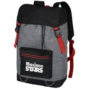 Portland laptop backpack