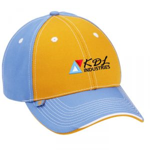 Prestige Two-Tone Cap from 4imprint
