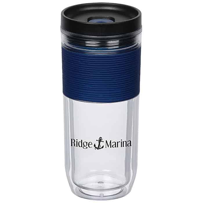 Refresh® Montello Travel Mug | Promotional drinkware from 4imprint