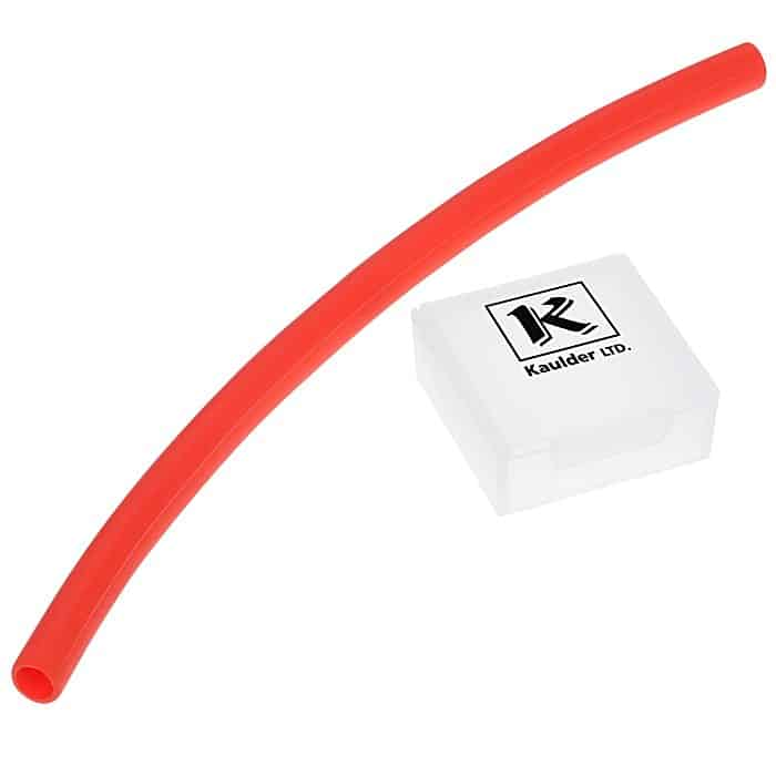 Reusable Silicone Straw in Case | 4imprint reusable straw gifts