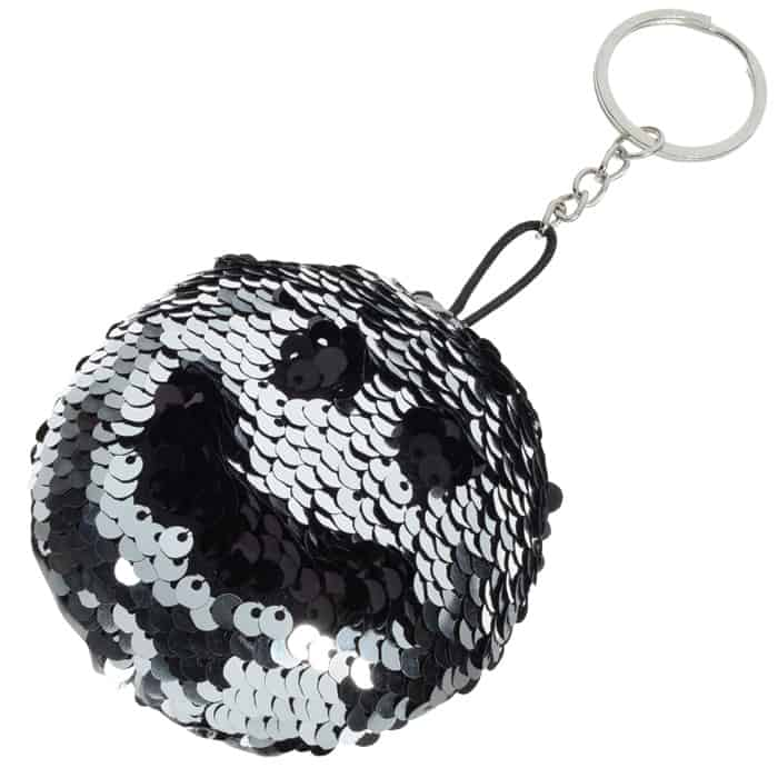 Reversible Sequins Keychain | 4imprint fun swag