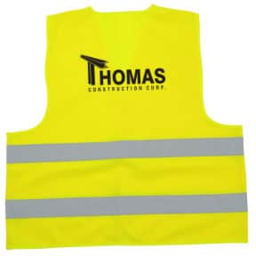 Safety vest l 130372 l Promotional Products from 4imprint