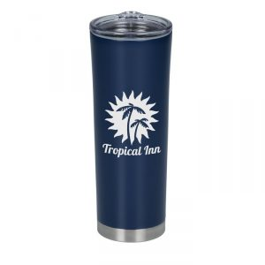Promotional Mugs Slim_Jim_Vacuum_Insulated_Tumbler | Travel Mug Comparison