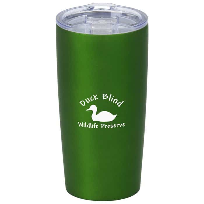 Soft Touch Everest Tumbler | Cool promotional giveaways.