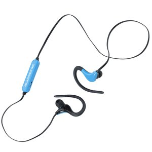 Sporty Bluetooth Ear Buds