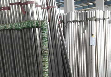 Stainless Steel Tubes, Future Stainless Steel Water Bottle