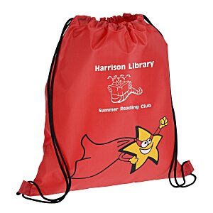 Super Kid Super Star Sportpack l Superhero giveaways for kids from 4imprint.