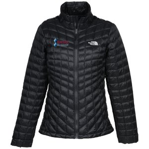 The North Face Insulated Jacket – Ladies' | Apparel giveaways from 4imprint