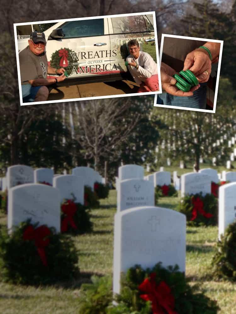 Honoring Fallen Heroes with Branded Bracelets