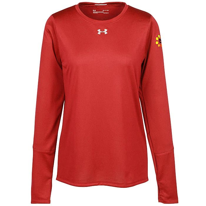 Under Armour LS 2.0 Locker Tee Ladies is a terrific Under Armour® promotional product.
