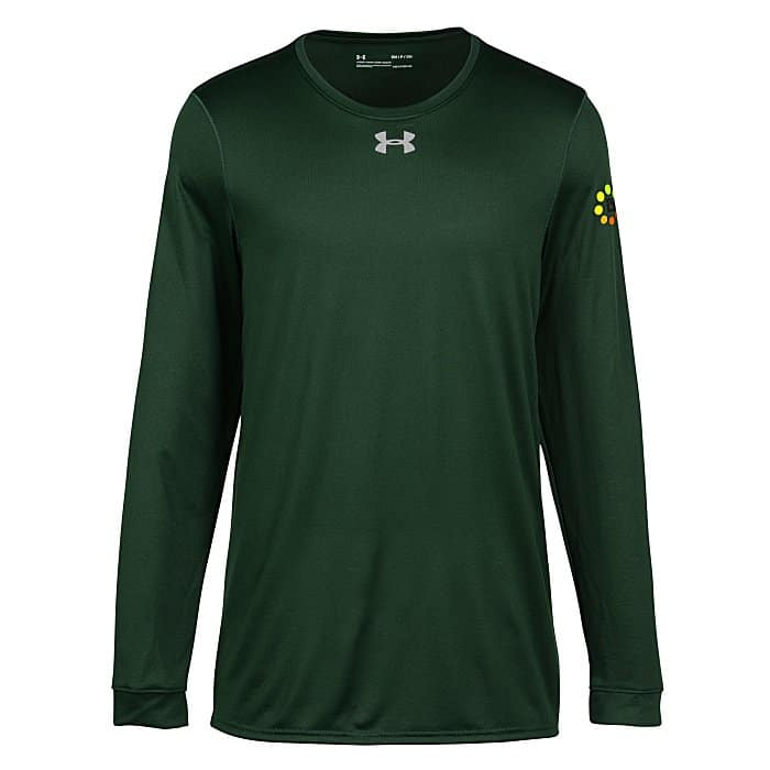 Under Armour LS 2.0 Locker Tee Men's is a terrific Under Armour® promotional product.