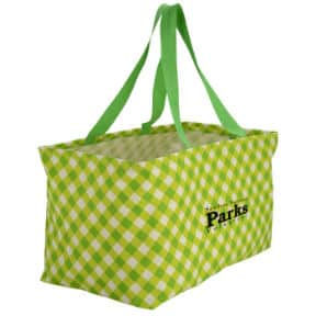 Utility Tote l 121466 l Promotional Products from 4imprint