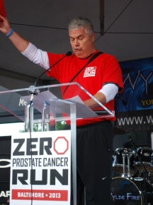 ZERO Prostate Cancer l one by one charitable giving program l 4imprint