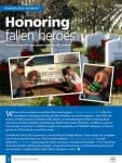 amplify magazine - Remarkable Moments thumbnail - Wreaths Across America