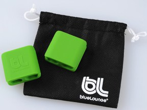 Blue Lounge 1115372 | Promotional Products from 4imprint