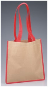 Color-Me Activity Tote   Promotional Products from 4imprint