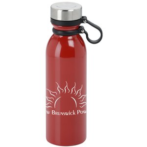 h2go Concord Vacuum Bottle | 4imprint water bottle giveaways.