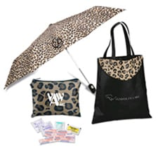 Cheetah / Leopard / Tiger Design | Promotional Products from 4imprint