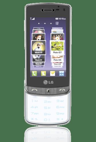 LG GD900 Mobile Phone