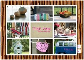 The Van Webshop