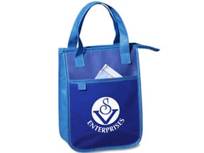 Tiffin Insulated Lunch Tote | Promotional Products from 4imprint